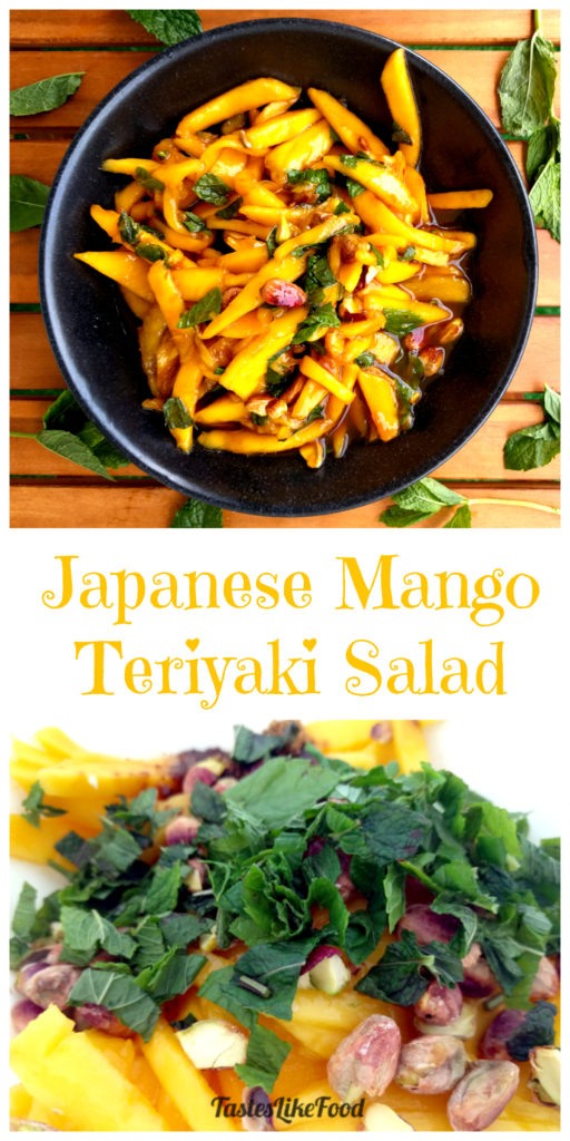 Mango Salad_pinterest