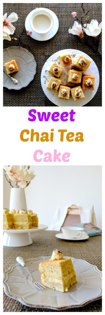 Sweet Chai Tea Cake_TLF